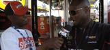 Daryl Wright Breaks It Down With Pit Road Rapper Kenyatta Houston