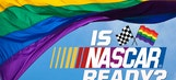 Is NASCAR Ready For An Openly Gay Driver?