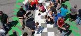 Sights and Sounds: Richmond International Raceway