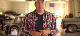 Ryan Newman Has A Garage Full Of American Iron