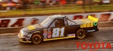 Eldora Speedway Q&A: Gettin' Dirty With Kenny Wallace