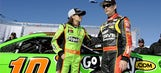 Danica's Pole: The Skinny On Her Weight Advantage