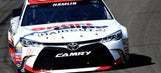 Fontana is a home game for Toyota, but do Camrys have an edge?