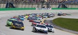 Live Blog: Sights and Sounds From Kentucky Speedway