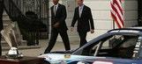 Last Lap: Mr. Keselowski Goes To Washington (Video)