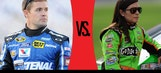 Ricky Vs Danica: Who's On Top After New Hampshire?