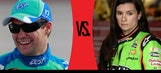 Ricky Vs Danica: Darlington – Who'™s On Top This Week?