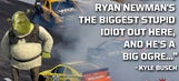 Feud Of The Week: Newman Vs. Kyle B.