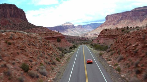 Shut Up And Drive: Colorado