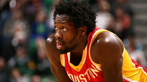 Patrick Beverley, PG, Houston Rockets