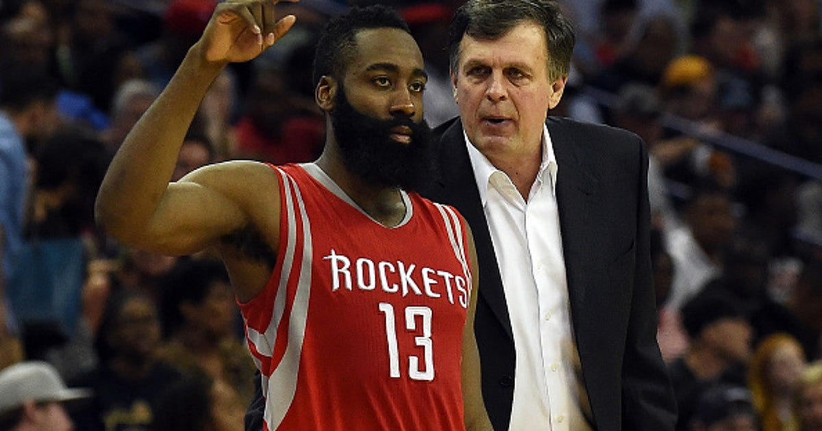 824efece920b Kevin McHale explains how he really feels about the Houston Rockets ...