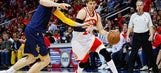 Kyle Korver ruled out for remainder of playoffs