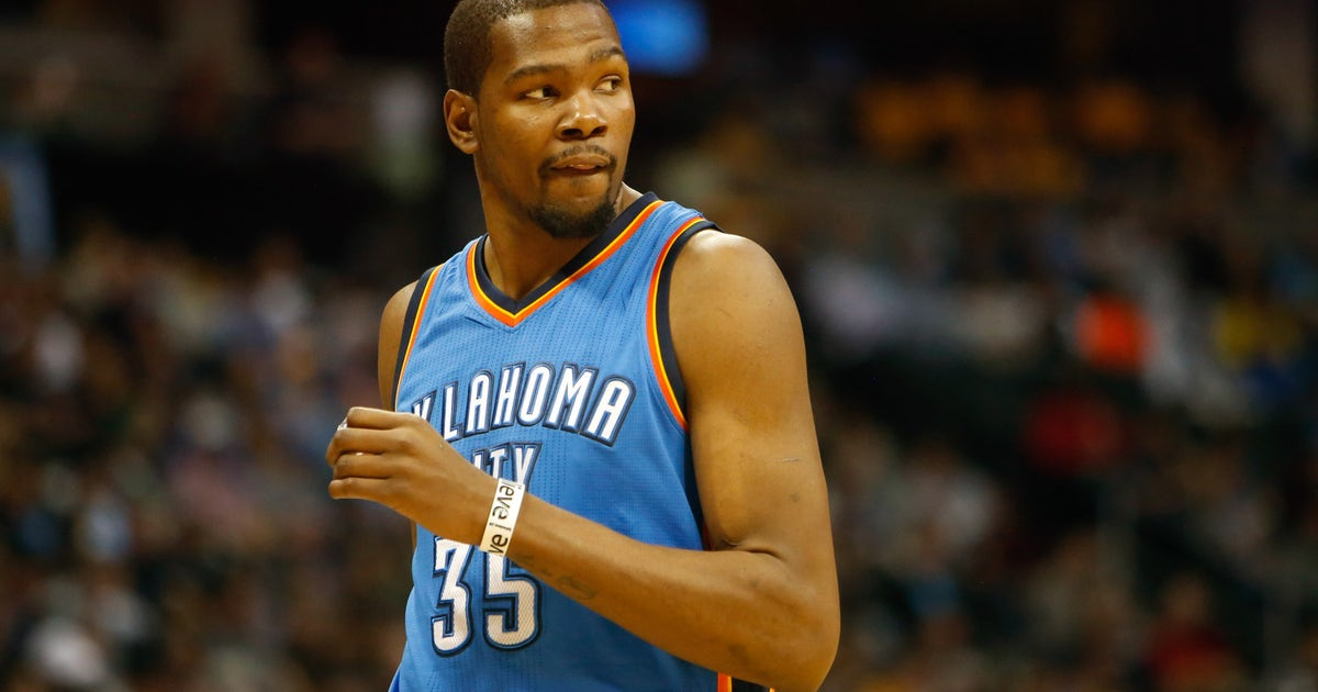 fcc562ae0ae Kevin Durant   It s unacceptable to only average two assists