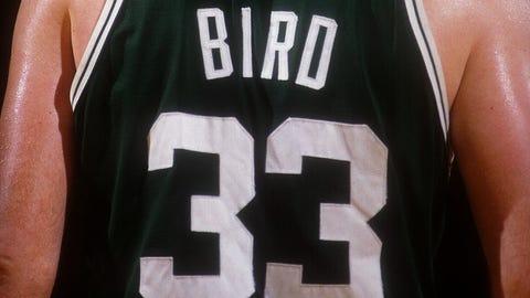 Larry Bird (1992)