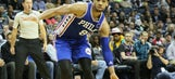 76ers suspend Okafor two games after recent altercations