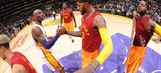 Paul George: Kobe Bryant was my Michael Jordan