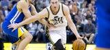 Utah Jazz Weekly: Closest team to upsetting Warriors