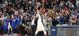 Chalmers' leaner lifts Grizzlies over Pistons, 103-101