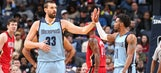 Gasol helps Memphis beat New Orleans 101-99