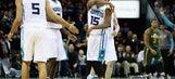 Walker scores team-record 52 points, Hornets top Jazz in 2OT
