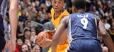 Bearing gifts, Kobe calls Tony Allen 'the best defender I ever faced'