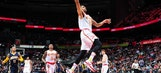 Horford, Millsap pace Hawks in 104-75 win over Pacers