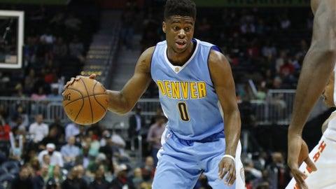 25. Denver Nuggets
