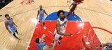 Clippers beat Nuggets 105-90, clinch playoff spot
