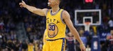 Steph Curry, Warriors move closer to Bulls' record with win No. 67