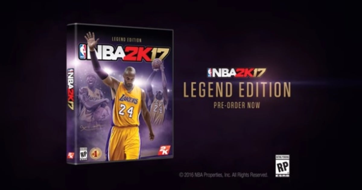 d536c404b0d226 NBA 2K17 will let you add expansion teams