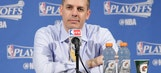 Pacers seeking new voice after parting ways with Frank Vogel