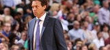 Utah Jazz extend contract of coach Quin Snyder