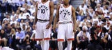 DeRozan scores 34 as Raptors beat Heat 99-91 in Game 5
