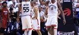 Lowry scores 35, DeRozan has 28, Raptors beat Heat 116-89