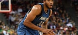 AP Source: Karl-Anthony Towns is NBA Rookie of the Year