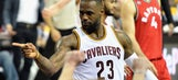 Perfect 10: Cavs stay unbeaten in postseason, down Raptors