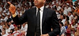 AP Source: David Fizdale accepts offer as Grizzlies coach