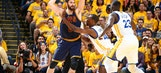 Cavs get hammered in Game 2, Love leaves with concussion