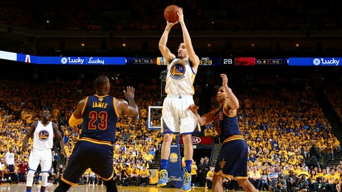 Klay Thompson (2016)