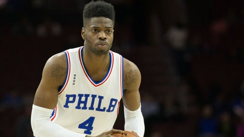 Nerlens Noel (restricted)