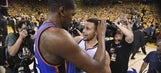 Kevin Durant leaving Thunder to join Stephen Curry, Warriors