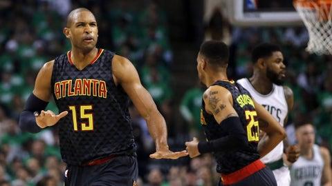 6. Boston Celtics