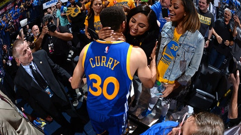 Stephen Curry (guard)