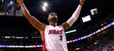 Dwyane Wade's 5 greatest moments as a member of the Miami Heat