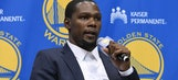 Warriors president: 'There's no commitment' from Kevin Durant beyond next season