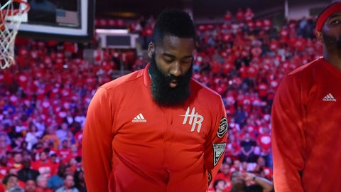 9. Houston Rockets