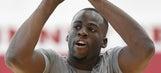 Warriors' Draymond Green settles assault case before Rio