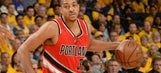Report: Blazers, C.J. McCollum agree to four-year, $106M extension