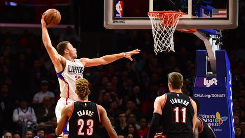 Blake Griffin (unrestricted)