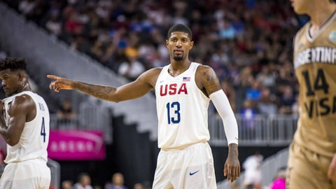 Paul George (wing/forward)